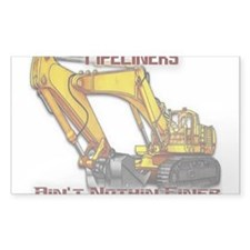 Pipeliners Decal