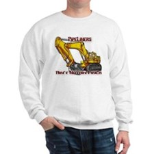 Pipeliners Sweater