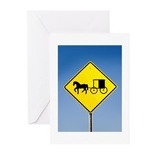 Amish You Greeting Cards (Pk of 20)