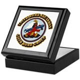 AAC - 714BS- 448BG - 8AF Keepsake Box
