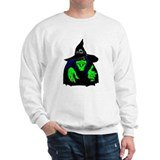 Wicked Witch Heavy Sweater