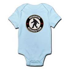 SASQUATCH RESEARCH TEAM Onesie