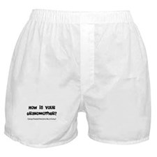 Hows grandmother.PNG Boxer Shorts