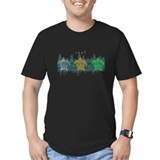 "Reef ""Turtles"" T-Shirt"