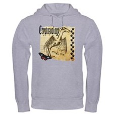 Wild Things Cryptids Hoodie