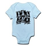 6-wives_bw.png Infant Bodysuit