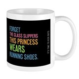 Cute Running shoes Mug