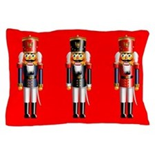Nutcrackers Pillow Case