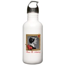 Susan B. Anthony Water Bottle