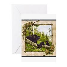 Best Seller Bear Greeting Cards (Pk of 10)