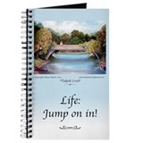 &quot;Tadpole Creek&quot; Journal