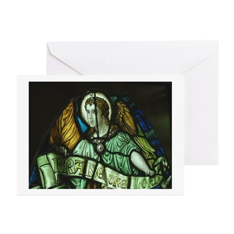 Praise the Lord Greeting Cards (Pk of 10)