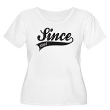 Since 1964 - Birthday T-Shirt