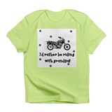 Cute Harley Infant T-Shirt