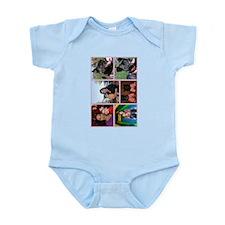 Makayla's Sippy Cup Infant Bodysuit