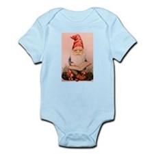 Literary Gnome Infant Bodysuit