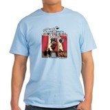 The Jumping Flea Circus T-Shirt