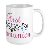 First Commuinion Coffee Mug
