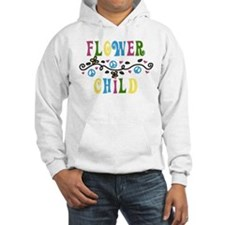 Flower Child Hoodie
