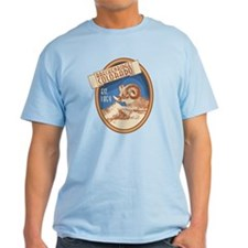 Breckenridge Bighorn Badge T-Shirt
