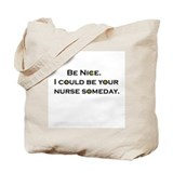 Cool Lpn Tote Bag
