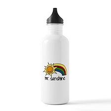 Mr. Sunshine Water Bottle