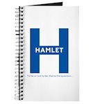 Hamlet Journal