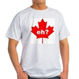 Cute Canadian T-Shirt