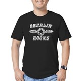 OBERLIN ROCKS T