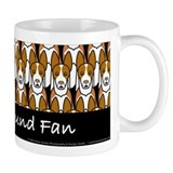 Ibizan Hound Fan Coffee Mug