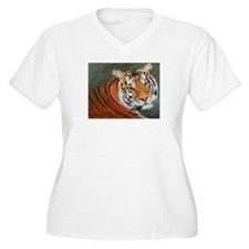 Big Cat (Tiger) T-Shirt