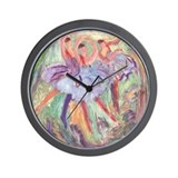 """Arabesque"" Wall Clock"