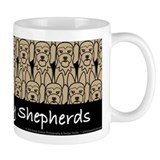 I Love Picardy Shepherds Mug