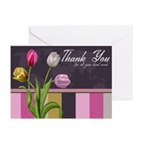 Business Administration Greeting Cards (Pk of 10)