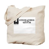 Stepfather Of The Groom Tote Bag