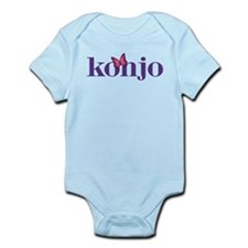 konjo Infant Bodysuit
