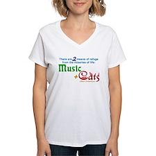 miseries-black T-Shirt
