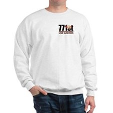 Cute Msg Sweatshirt
