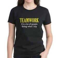 Teamwork T-Shirt