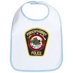 Punxsutawney Police Bib