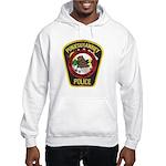 Punxsutawney Police Hooded Sweatshirt