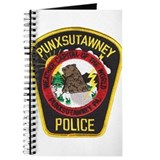 Punxsutawney Police Journal