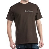 Dark Climb Utah T-Shirt