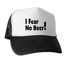 Cute Beer humor Trucker Hat