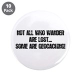 Geocaching 10 Pack