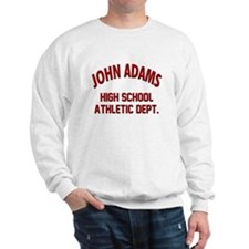 Unique John adams Sweatshirt