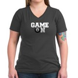 Game On Billiards Shirt