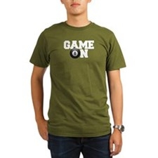 Game On Billiards T-Shirt