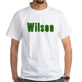 Wilson Grass Shirt