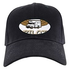 Cute Funny rv Baseball Hat